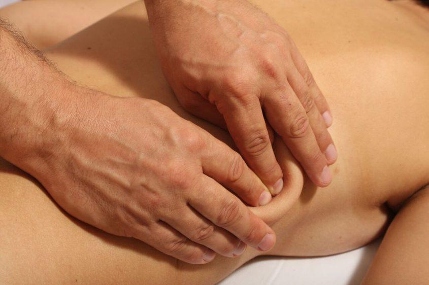 Антицеллюлитный массаж миоэкстензивный Anti-Аgeмассаж тела