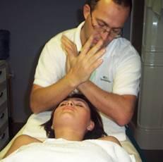 Эстетический массаж