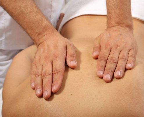 Первый уровень anti-age массажа