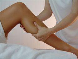 Лимфодренажный массаж. Второй уровень