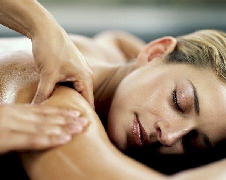 Нейроседативный массаж