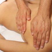 Разминающий (структурный) массаж Первый уровень anti-age массажа