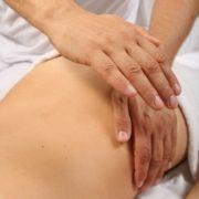 Эстетический массаж тела